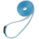 Edelrid Dyneema 11mm 120cm blauw/wit